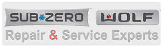 Sub Zero Repair Service in Los Angeles CA Logo